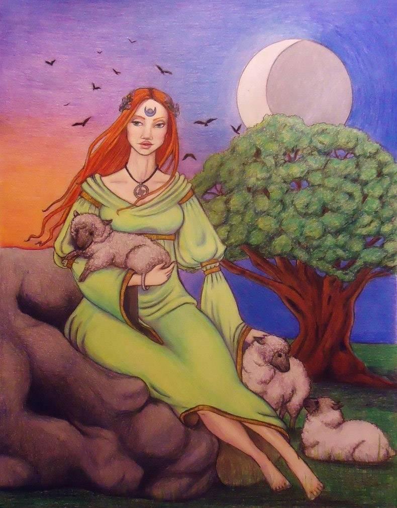 Праздник лита (летнее солнцестояние): ритуалы виккан 21 июня