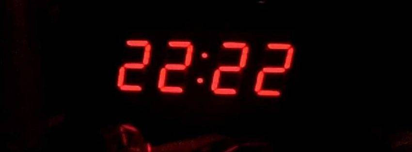 Время 10 10 на часах — значение