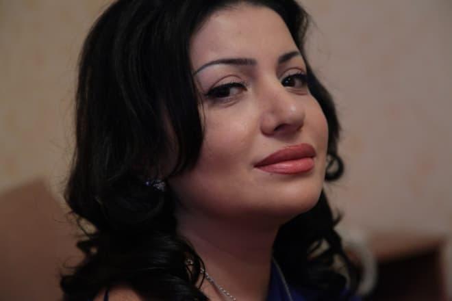 Экстрасенс зулия раджабова: биография, личная жизнь и интересные факты :: syl.ru