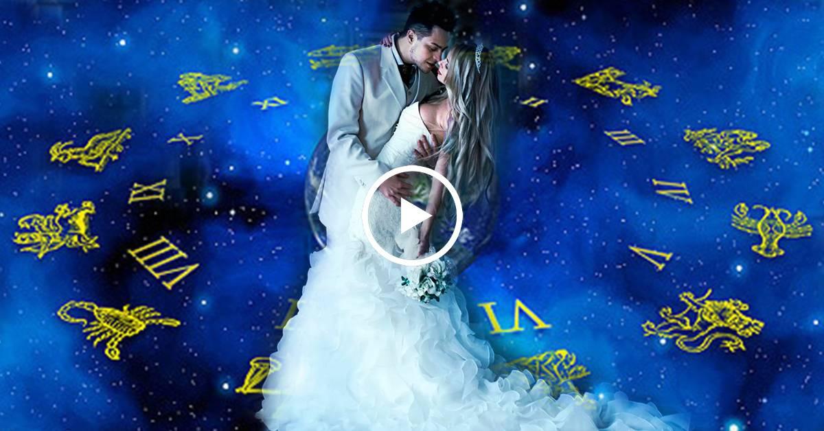 Брак в элективной астрологии | astroprudens.com