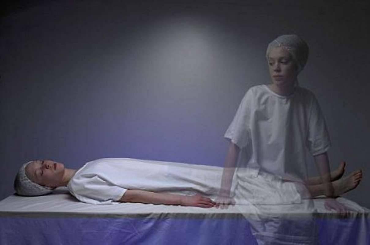 Ученые: смиритесь, жизнь после смерти невозможна :: инфониак