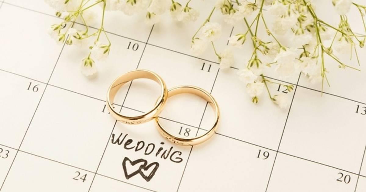 Как узнать дату замужества по дню рождения?