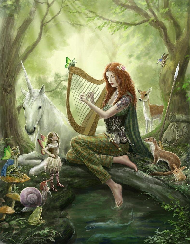 Гномы | мифология и фольклор вики | fandom