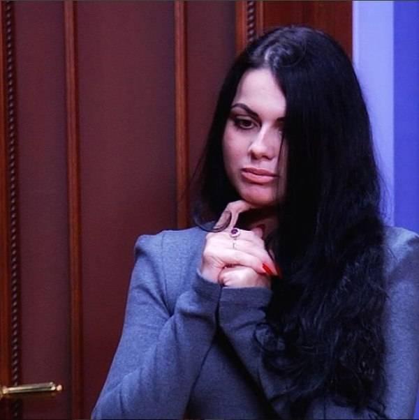 Виолетта полякова - битва экстрасенсов 17 сезон (тнт): биография, фото