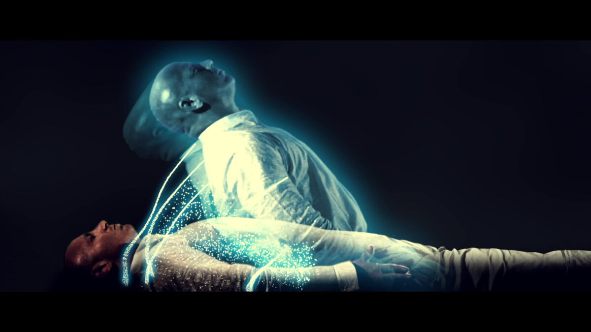 Ли душа умершего человека. видят ли нас умершие после смерти — основные теории о посмертии