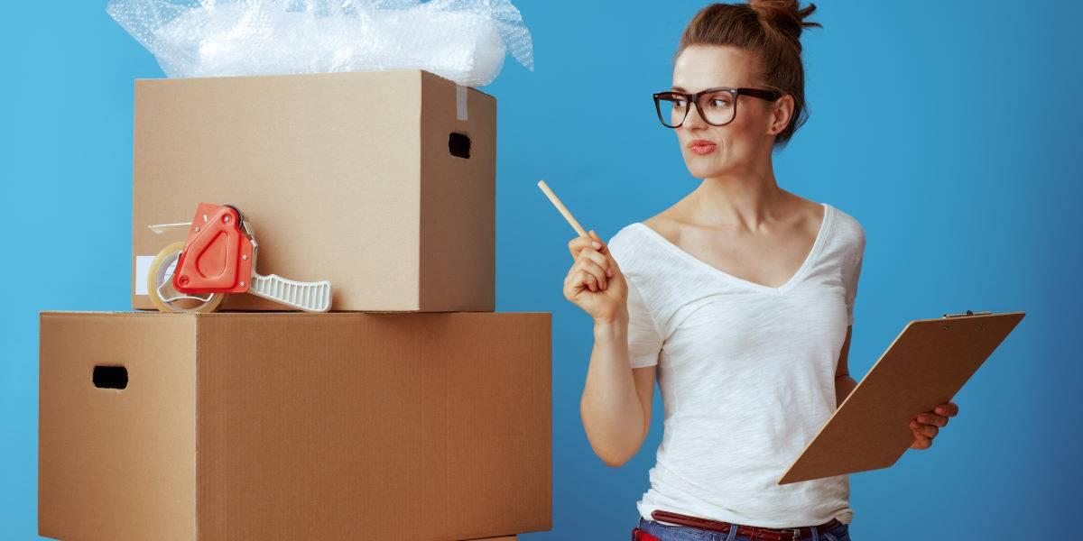 Приметы и обычаи при переезде в новую квартиру или дом