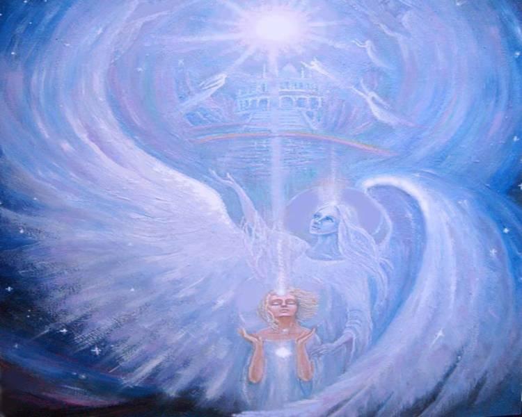 Читать книгу архангелы и вознесенные мастера. руководство по работе и исцелению с помощью божеств и божественных сущностей дорин верче : онлайн чтение - страница 1