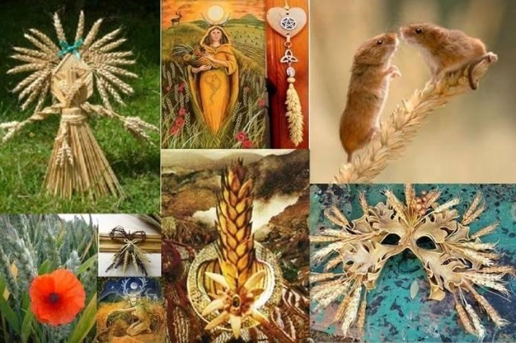 ???? день ламмас (лугнасад) — мистический праздник межсезонья: традиции и ритуалы