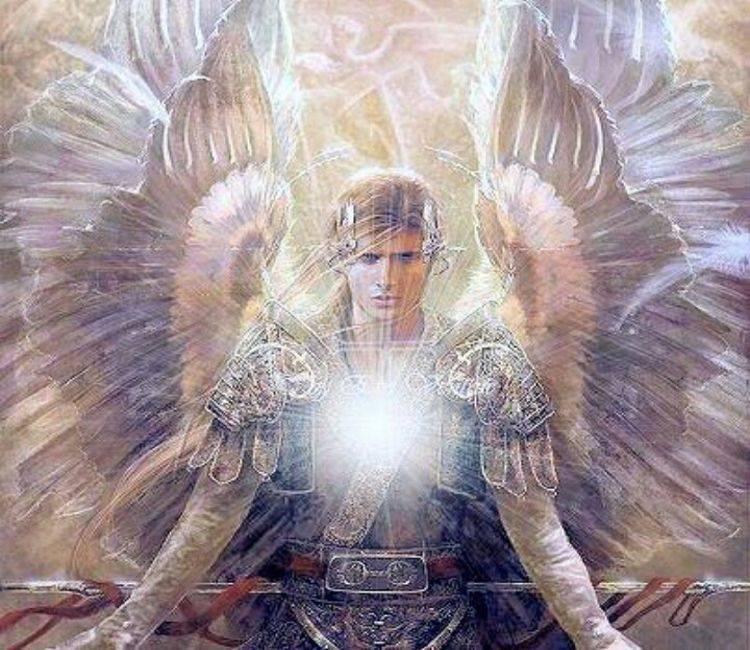 Ангельская магия. практика для начинающих | магия