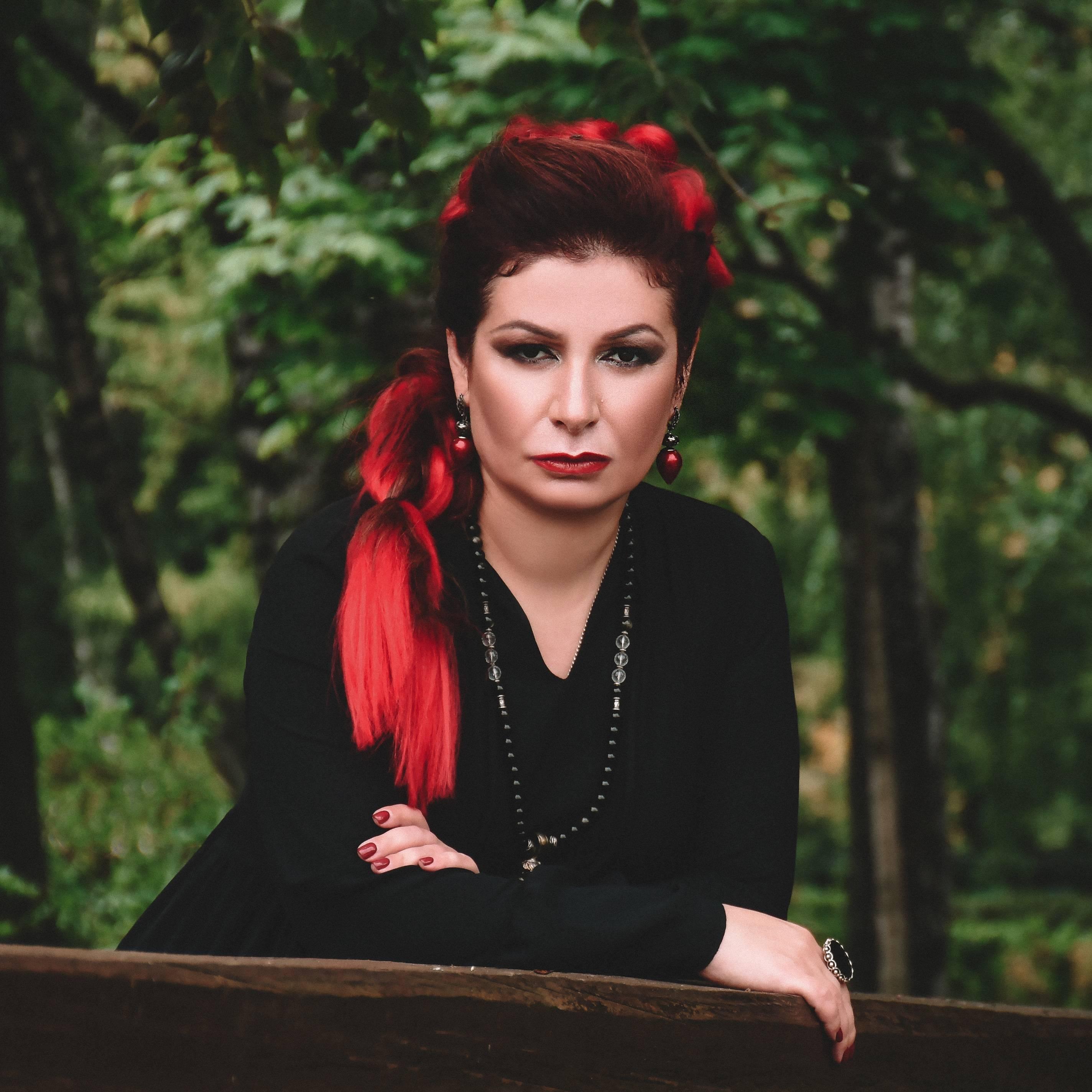 Алена полынь — создательница империи сильнейших ведьм