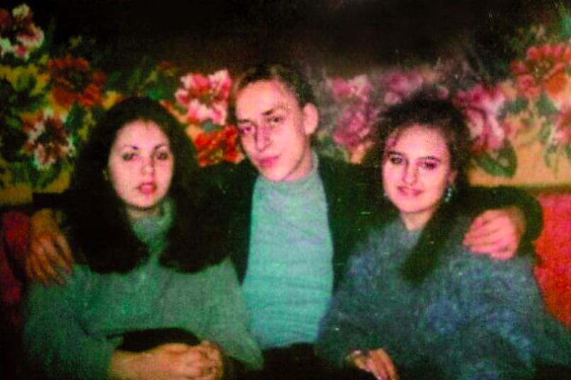 """Аида грифаль (""""битвы экстрасенсов""""): биография, личная жизнь"""
