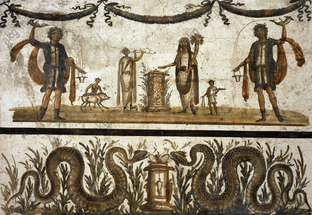 Самые грозные богини мировой мифологии (18+)