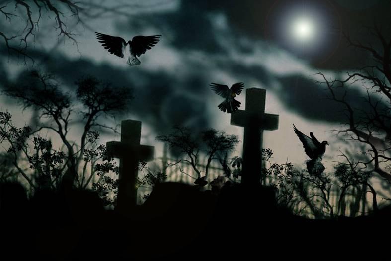 Видеть кладбище во сне: толкование по сонникам