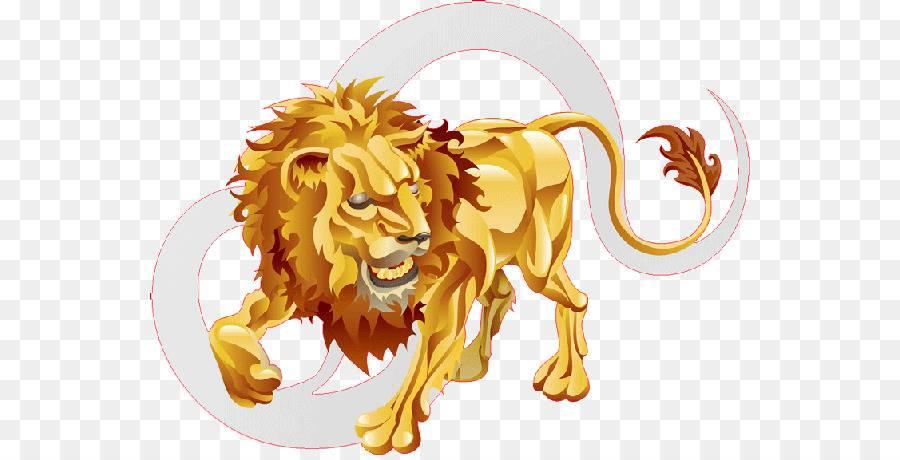 Лев – знак зодиака. (23.07 – 23.08)