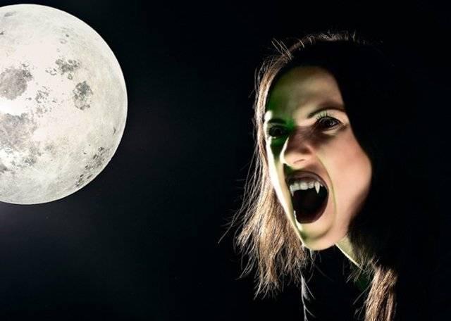Как найти вампира в реальной жизни и стать одним из них, превращение без укуса
