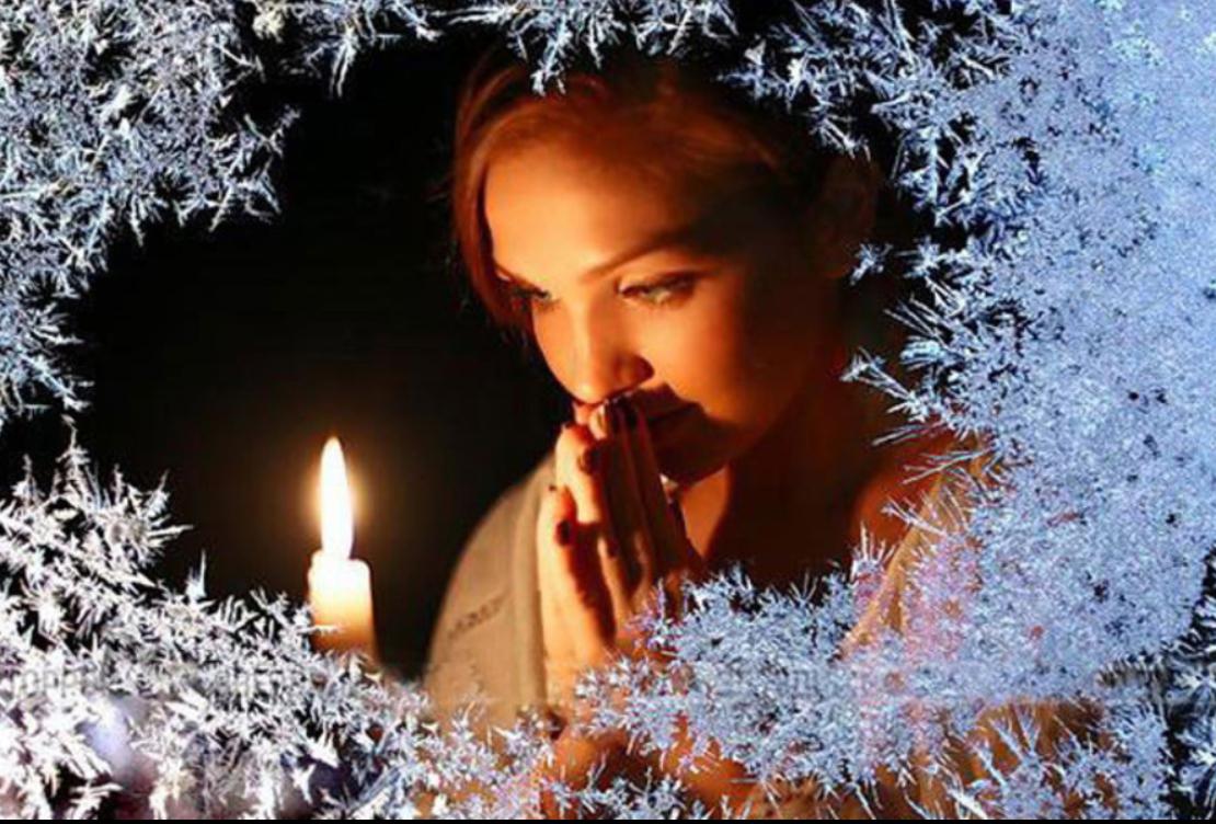 Ритуалы и заговоры на Новый год - любовь, здоровье и удача