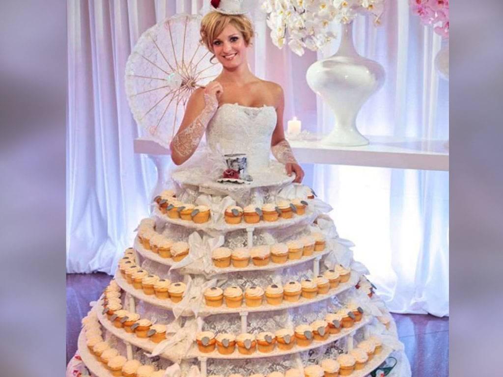 Приметы про свадебное платье: что следует знать невесте?