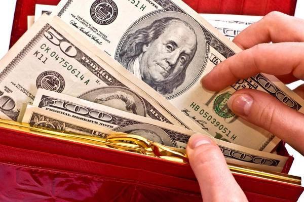 как правильно занимать деньги в долг приметы
