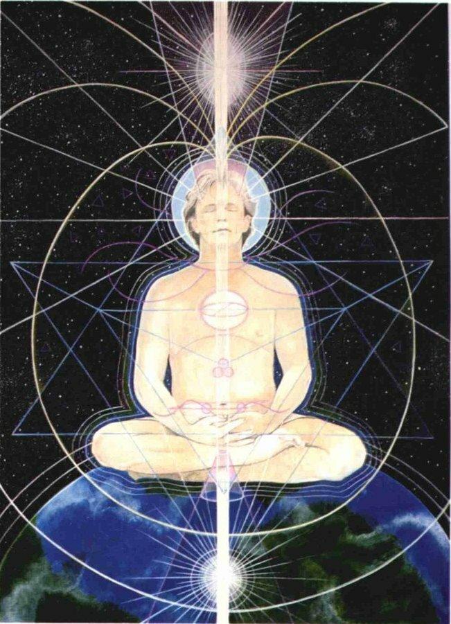 Чакры человека: значение, расположение, описание. работа с чакрами : yoga-media.ru