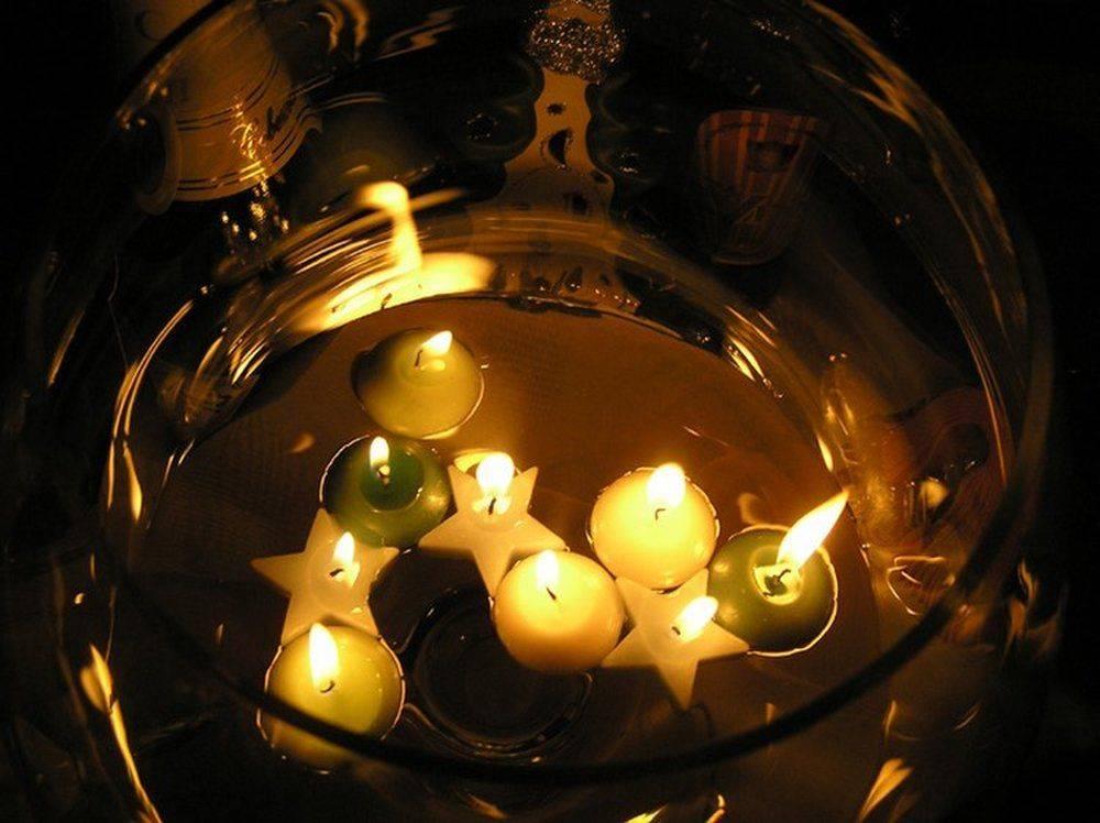 Заговоры и обряды на новый год: магия для достижения целей