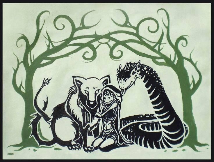 Ёрмунганд — википедия переиздание // wiki 2