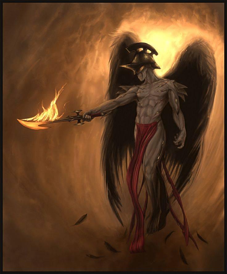 Сатана(дьявол,самаэль) | магия в нас и вокруг нас вики | fandom