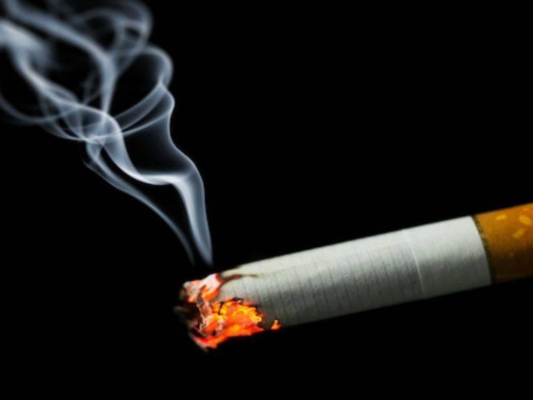 В чем секрет приворота на сигарете
