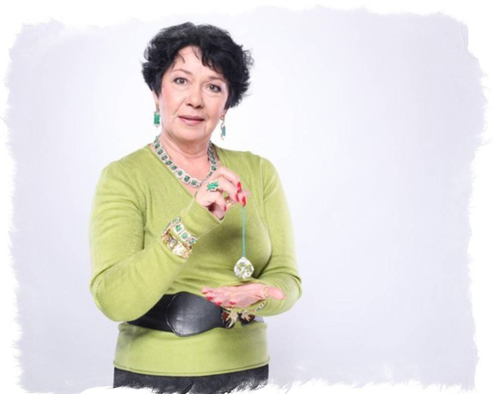 Ильмира Дербенцева — биография и отзывы