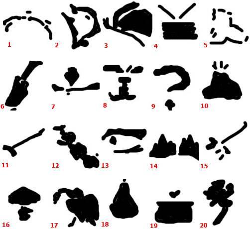 Гадание на кофейной гуще: толкование символов, значение, как гадать