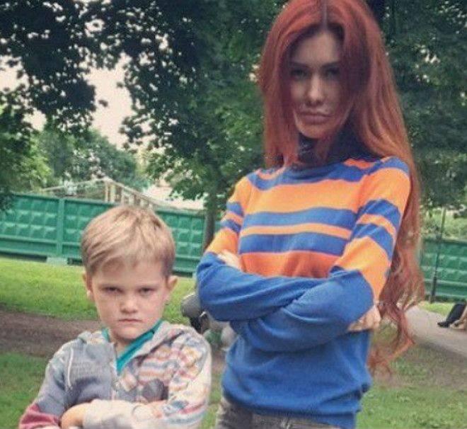 Николь кузнецова: биография, личная жизнь, семья, фото