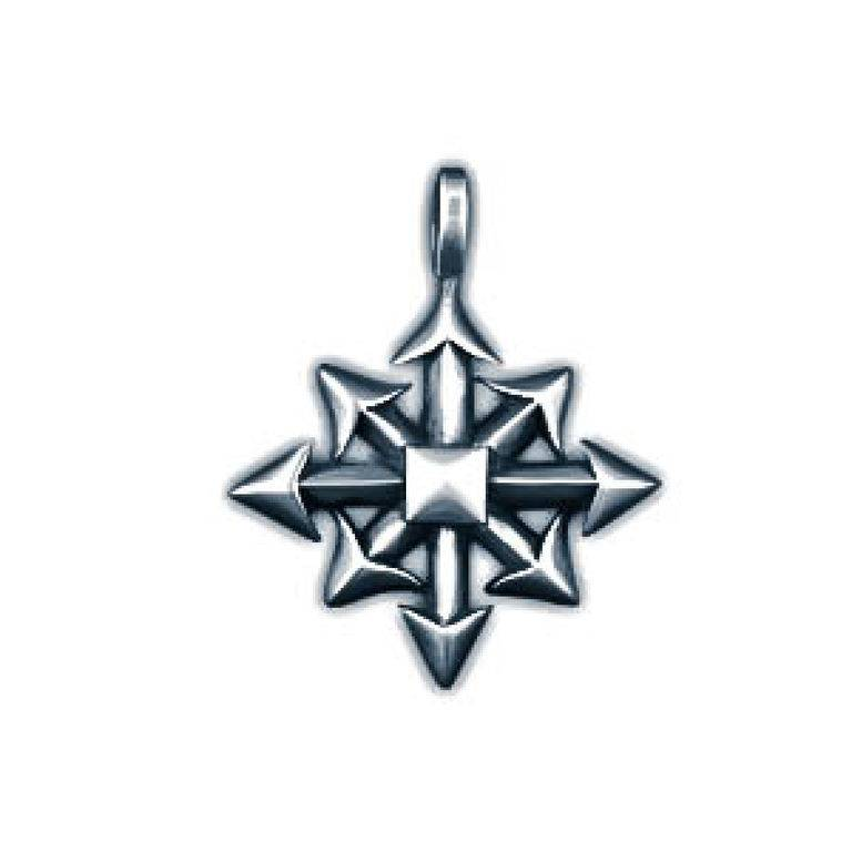 Амулеты со звездой: звезда лады, звезда руси, звезда эрцгаммы - значение оберегов | магия