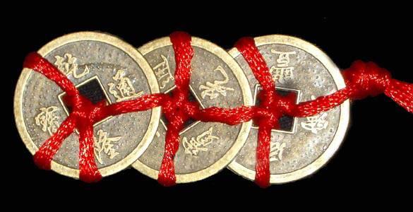 Сильные амулеты для привлечения денег и удачи