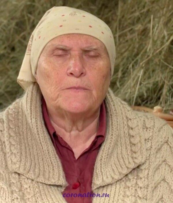 Слепая баба нина — существует ясновидящая или нет