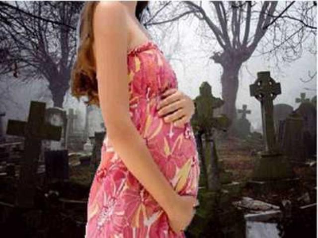 Можно ли беременным ходить на кладбище: почему нельзя