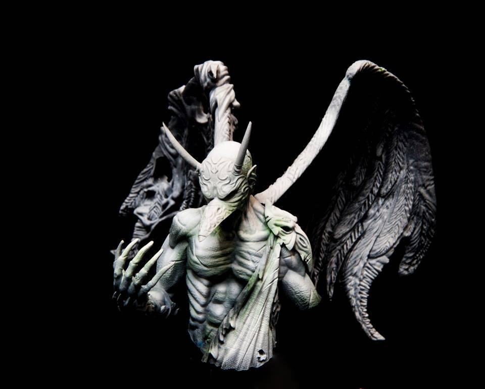 Самаэль(сатана,дьявол)