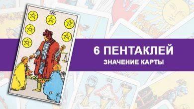 7 (семерка) пентаклей таро: значение в отношениях, работе, любви, ситуации