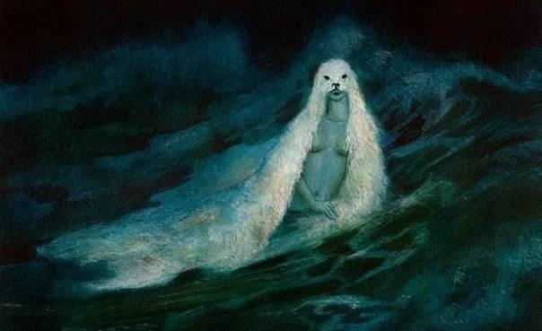 Мифология народов россии | bestiary.us