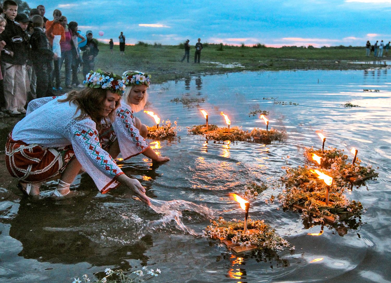 Как отмечают день перуна (перунов день) – традиции праздника славян