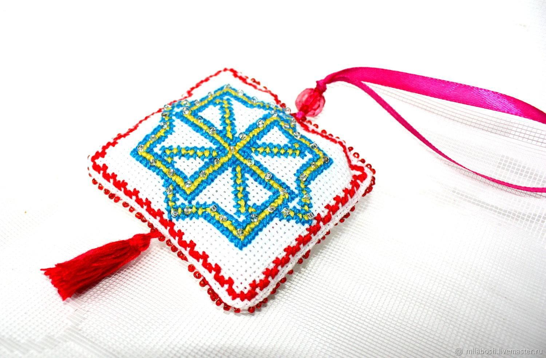 Молвинец: славянский оберег, защищающий от сглаза и конфликтов