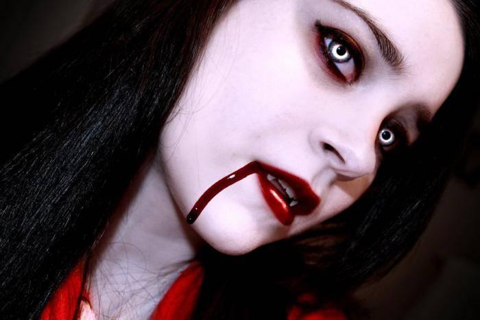 Вампиры в россии   вампирократия