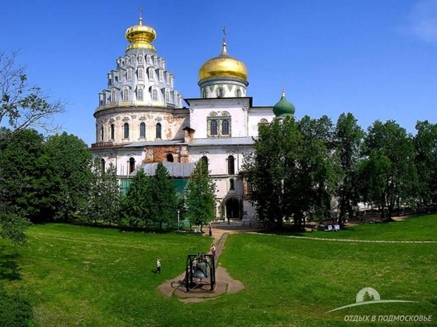 Места силы в россии: список областей, где можно зарядиться энергией