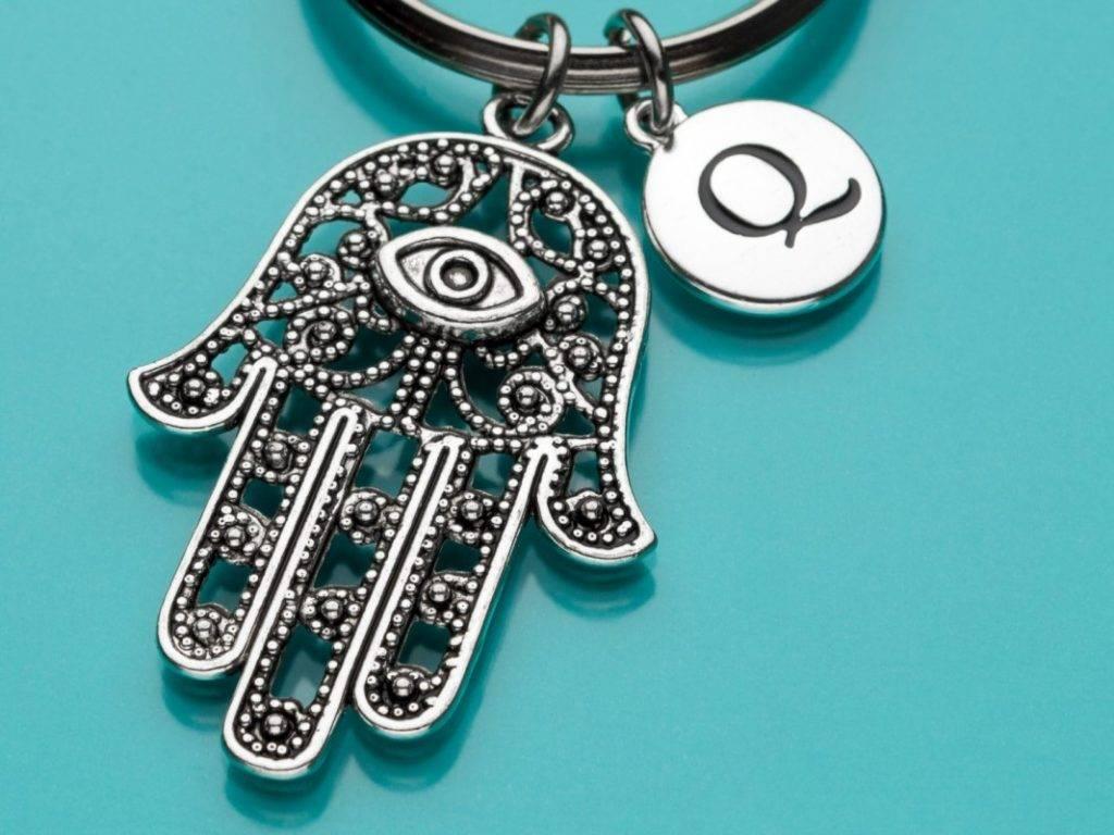Амулет хамса (рука фатимы): значение талисмана, кому можно носить