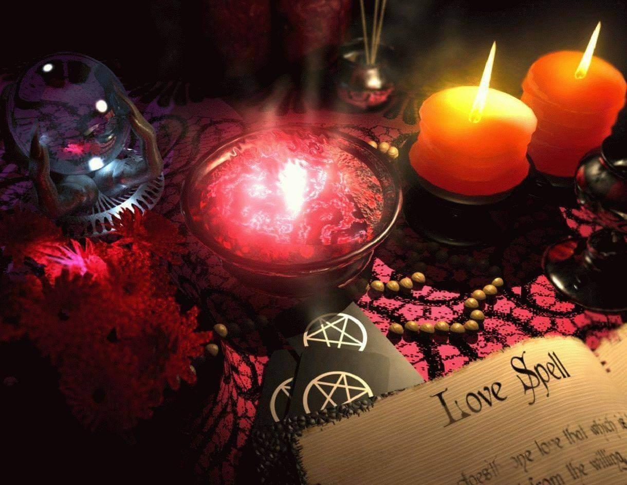 Белая магия: привороты на любовь в домашних условиях и без последствий