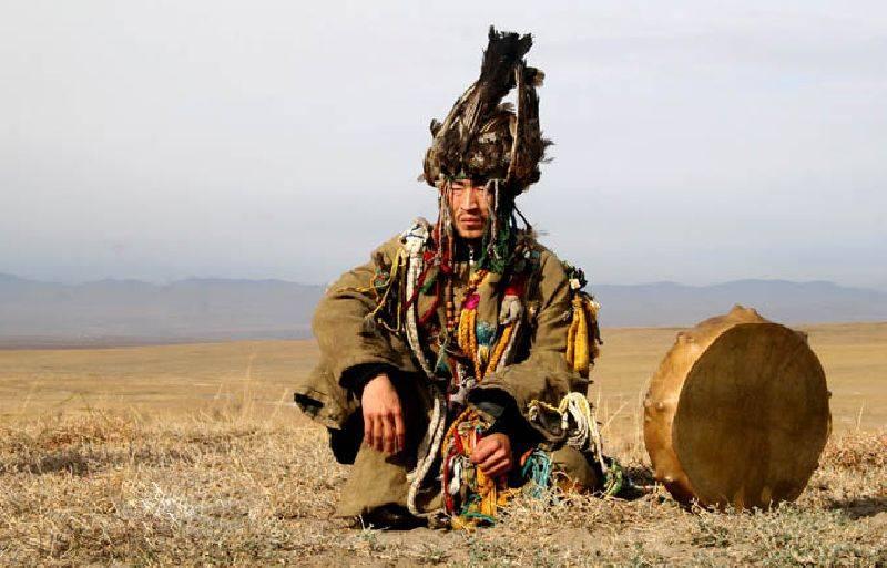 Шаманизм в сибири — википедия с видео // wiki 2