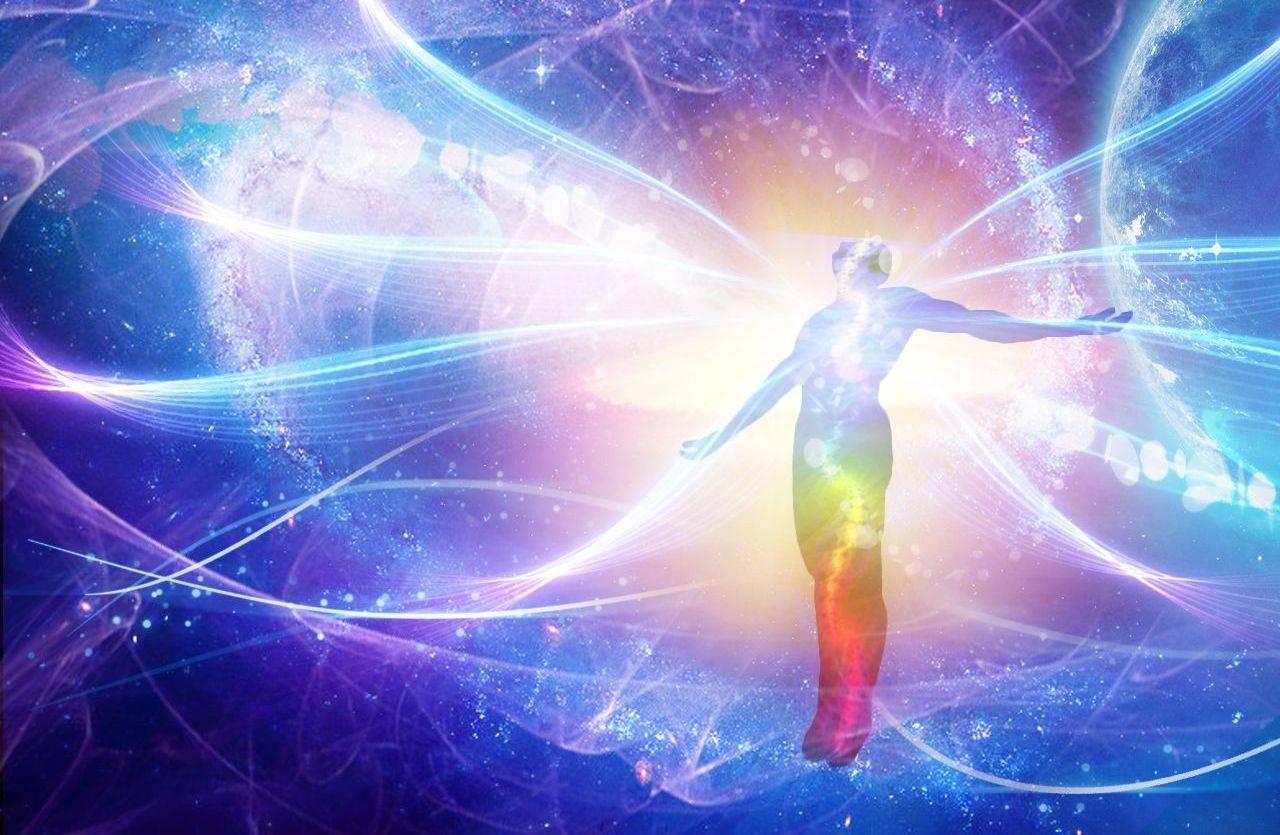Энергия человека - что это такое, как ей управлять
