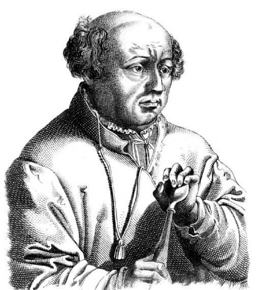 Парацельс биография врача и естествоиспытателя, основателя ятрохимии, натурфилософа и алхимика