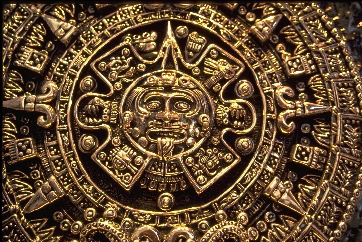 Амулет солнца – мощный магический символ народов мира