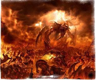 Что такое демонология и что рассказывает об укладе и иерархии демонов (9 фото) — нло мир интернет — журнал об нло