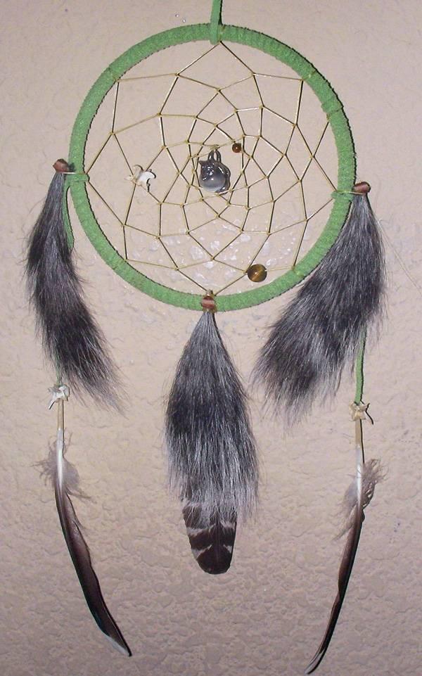 Ловец снов своими руками: как сделать и использовать амулет