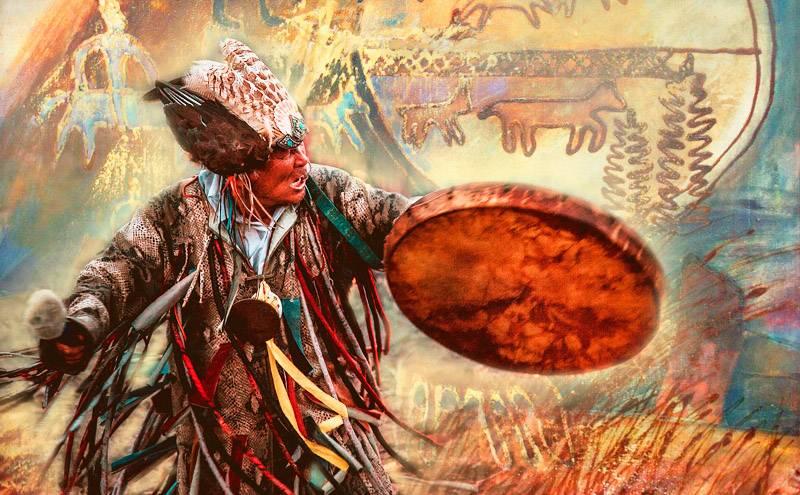 Изготовление бубна своими руками. шаманские ритуалы и атрибуты — шаманизм как религия. как шаманы входят в транс
